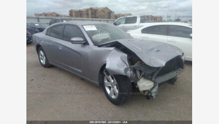 2014 Dodge Charger SE for sale 101493402