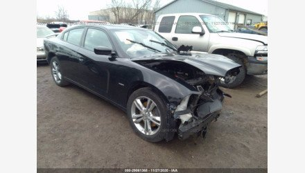 2014 Dodge Charger R/T AWD for sale 101493459