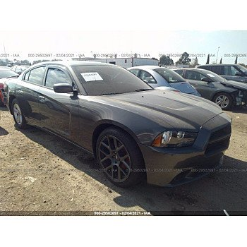 2014 Dodge Charger SE for sale 101521259