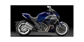 2014 Ducati Diavel Base specifications