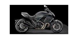 2014 Ducati Diavel Dark specifications