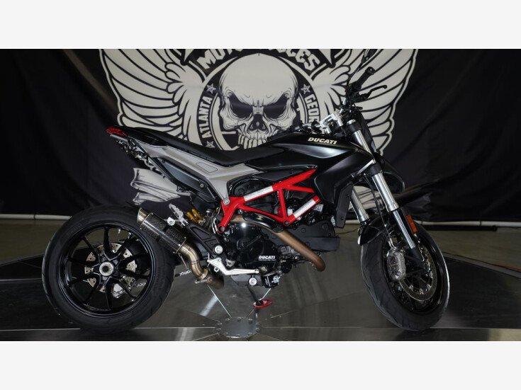 2014 Ducati Hypermotard for sale 201166395