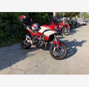 2014 Ducati Multistrada 1200 for sale 200585897
