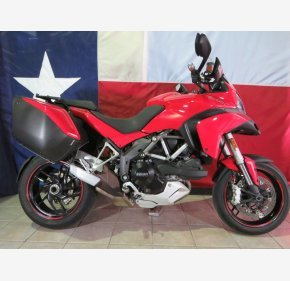 2014 Ducati Multistrada 1200 for sale 200976308