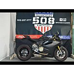 2014 Ducati Superbike 1199 for sale 200917936