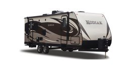 2014 Dutchmen Kodiak 331 RLSL specifications