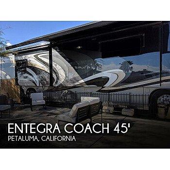 2014 Entegra Cornerstone 45B for sale 300277637
