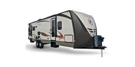 2014 EverGreen Ever-Lite 232RBS specifications