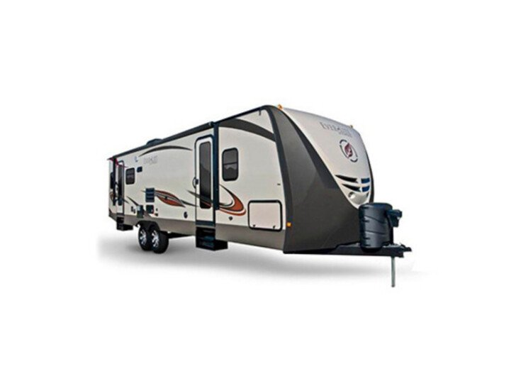 2014 EverGreen Ever-Lite 291RLS specifications