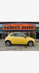2014 FIAT 500 for sale 101442512