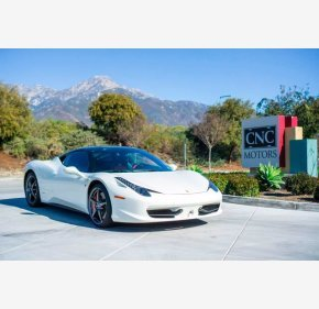 2014 Ferrari 458 Italia for sale 101432483