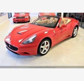 2014 Ferrari California for sale 101209481