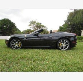 2014 Ferrari California for sale 101278287