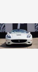 2014 Ferrari California for sale 101343875