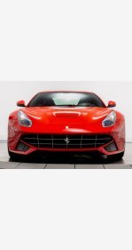 2014 Ferrari F12 Berlinetta for sale 101112492
