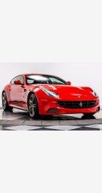 2014 Ferrari FF for sale 101381128