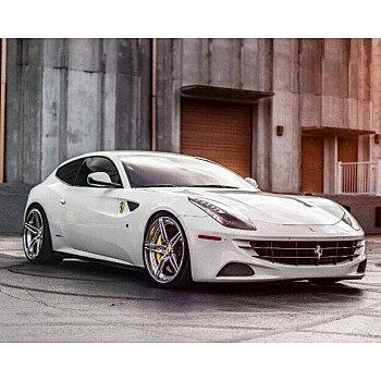 2014 Ferrari FF for sale 101406231