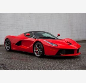 2014 Ferrari LaFerrari for sale 101329772