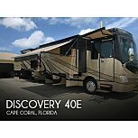 2014 Fleetwood Discovery for sale 300232713