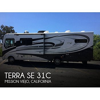 2014 Fleetwood Terra for sale 300198964