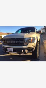2014 Ford F150 4x4 SuperCab SVT Raptor for sale 100754674