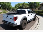 2014 Ford F150 4x4 Crew Cab SVT Raptor for sale 100785301