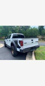 2014 Ford F150 4x4 Crew Cab SVT Raptor for sale 101150131