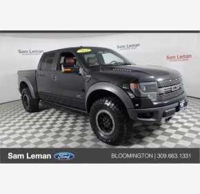 2014 Ford F150 for sale 101387027