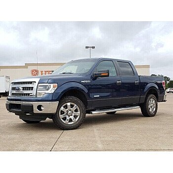 2014 Ford F150 for sale 101603714