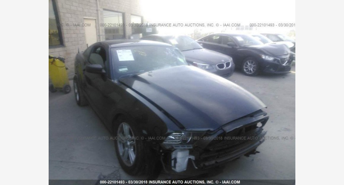 2014 Ford Mustang Coupe for sale 101015706