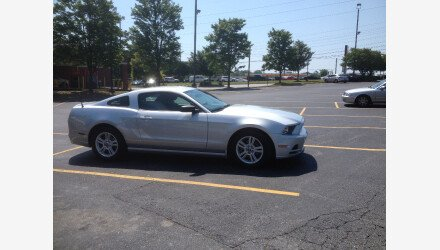 2014 Ford Mustang Coupe for sale 100768465