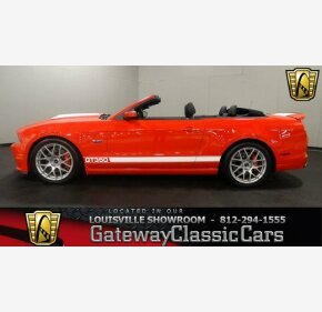 2014 Ford Mustang GT Convertible for sale 100965629