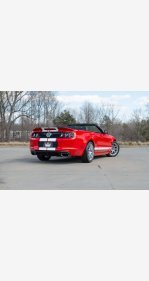2014 Ford Mustang GT Convertible for sale 101104482