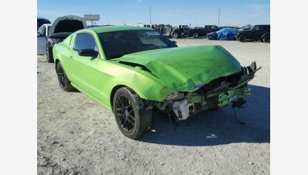 2014 Ford Mustang Coupe for sale 101125612