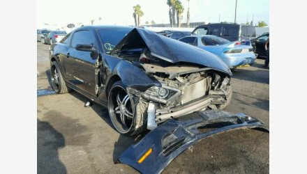 2014 Ford Mustang Coupe for sale 101127667