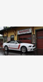 2014 Ford Mustang GT Convertible for sale 101130206