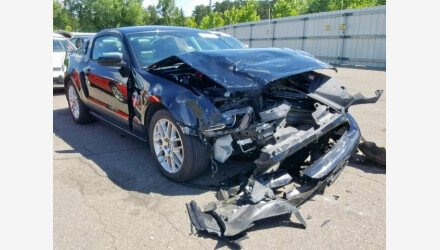 2014 Ford Mustang Coupe for sale 101179665