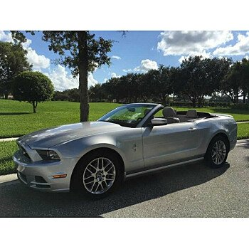 2014 Ford Mustang for sale 101187772