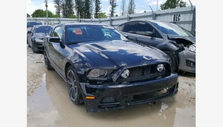 2014 Ford Mustang GT Coupe for sale 101190541