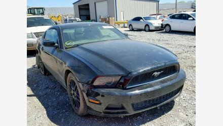 2014 Ford Mustang Coupe for sale 101190753