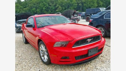 2014 Ford Mustang Coupe for sale 101192310