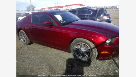 2014 Ford Mustang Coupe for sale 101194541