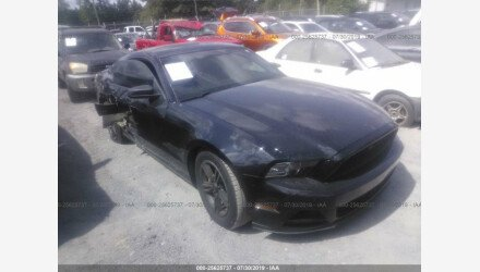 2014 Ford Mustang Coupe for sale 101194549