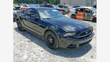 2014 Ford Mustang Coupe for sale 101205918