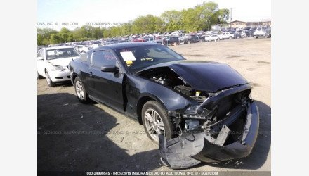 2014 Ford Mustang Coupe for sale 101207496