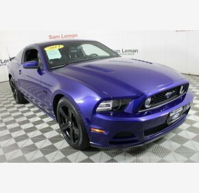 2014 Ford Mustang GT Coupe for sale 101210185