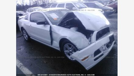 2014 Ford Mustang Coupe for sale 101218775