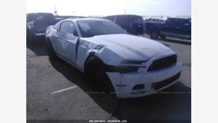 2014 Ford Mustang Coupe for sale 101219796
