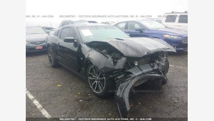 2014 Ford Mustang GT Coupe for sale 101220805