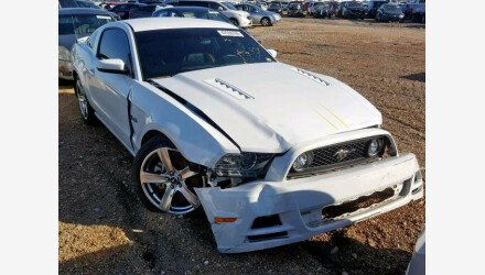 2014 Ford Mustang GT Coupe for sale 101223758